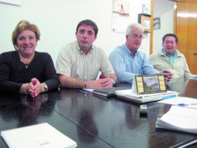 NaBai e IU de Alsasua invitan a ANV y UPN a acceder al gobierno municipal