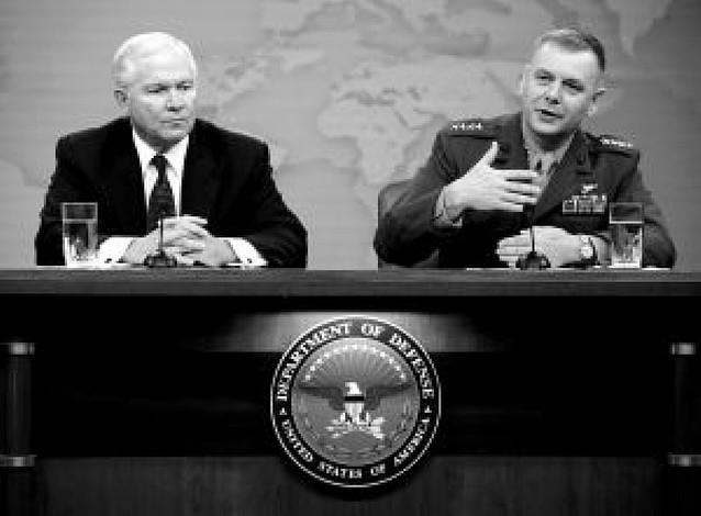 Obama cancela el proyecto de Bush de escudo antimisiles en Europa del Este