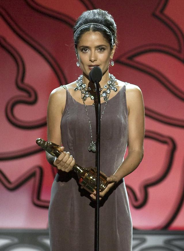 Los ALMA premian a Penélope Cruz como mejor actriz