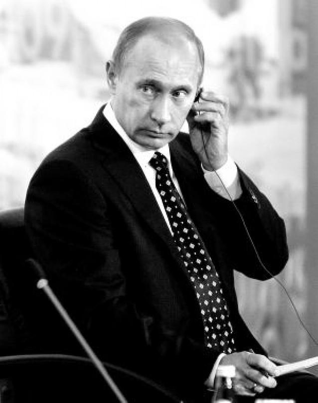 """Putin elogia la """"valentía"""" de Obama al renunciar al escudo antimisiles en Europa"""