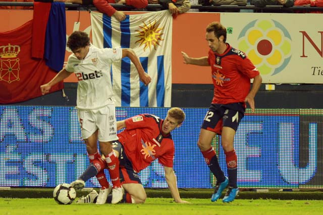 Sergio y Azpilicueta, bajas para el encuentro en Valladolid