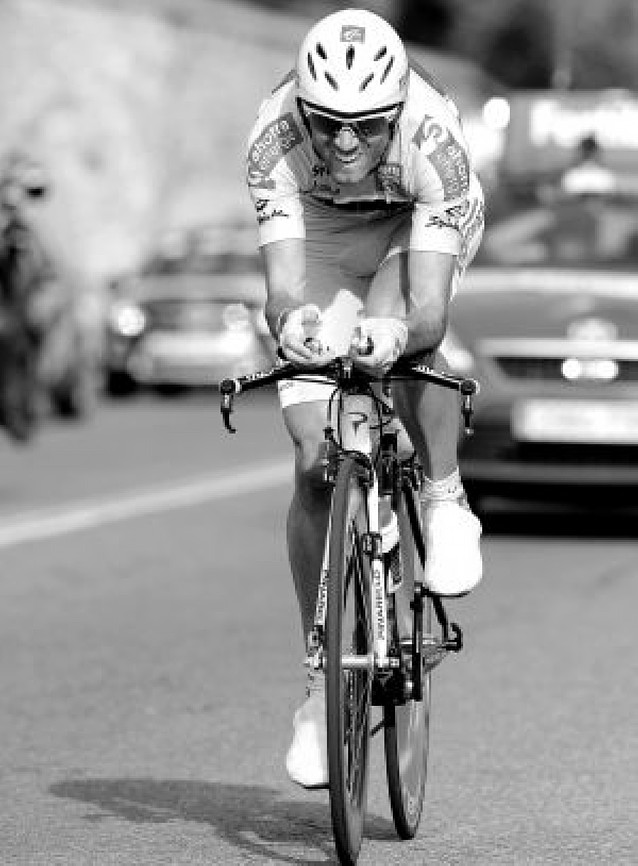 Valverde ya tiene la Vuelta