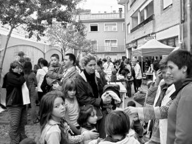 La mancomunidad de servicios sociales Iranzu reúne a 500 personas en Abárzuza