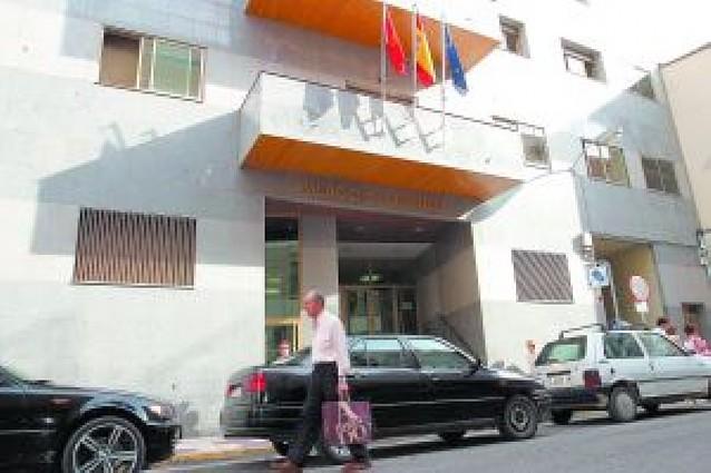 Preocupación en el Gobierno tras un informe contrario al juzgado de lo Penal en Tudela