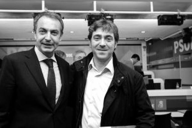 """Jiménez: """"Sería increíble un acuerdo presupuestario en Navarra y no en Madrid"""""""