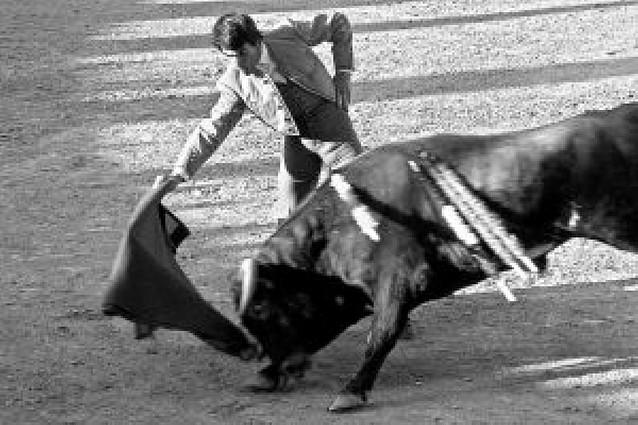 "López Chaves triunfa con los ""carriquiris"" en Cascante"