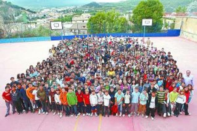 El Puy escribe 50 años en la historia educativa de Estella