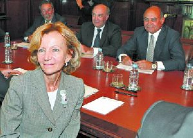 La CEOE considera un grave error subir los impuestos y pide al Gobierno austeridad