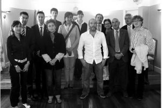 Una oficina de la Seguridad Social dará servicio en San Adrián a la zona de la Ribera