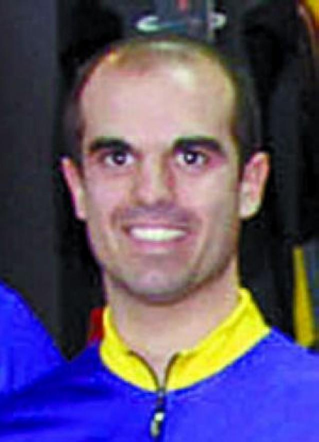 Abel Mansilla queda segundo en Rincón