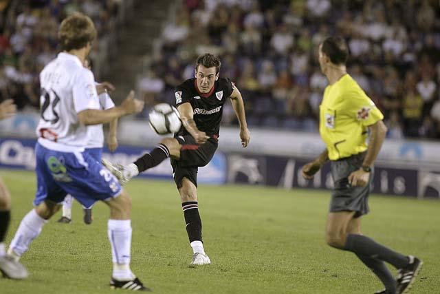 El Tenerife le corta las alas al Athletic (1-0)