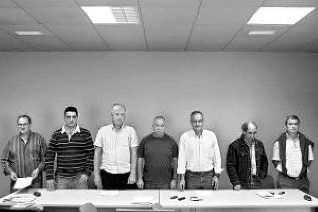 El comité de Luzuriaga en Tafalla se moviliza ante la amenaza de despidos a asalariados