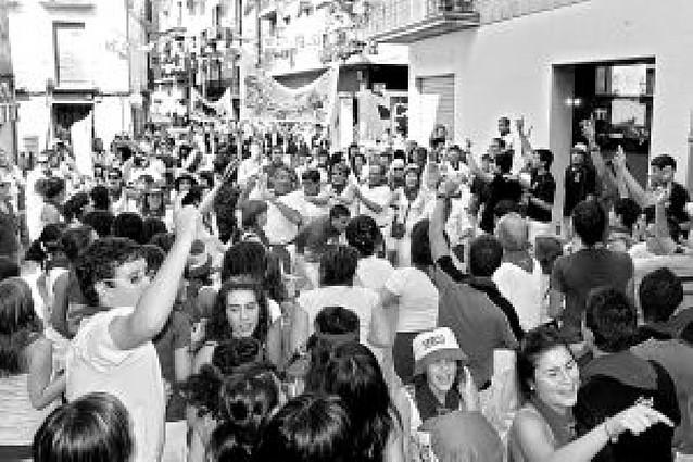La fiesta estalla en Corella... a la segunda