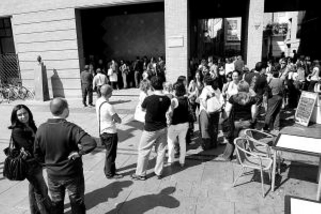 La Escuela De Idiomas De Tudela También Se Ve Desbordada Por El Alto Número De Preinscripciones últimas Noticias De Tudela En Diario De Navarra