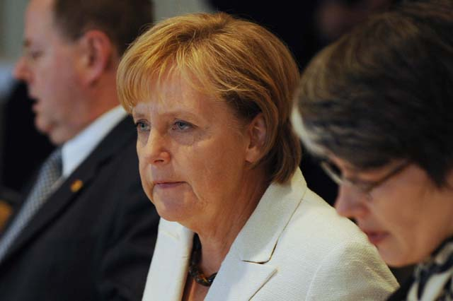 Los líderes del G-20 se acercan a un consenso para restringir las primas de los banqueros