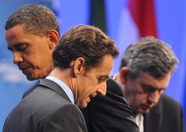 La próxima cumbre, en Canadá en junio