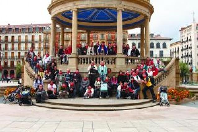 Pamplona reúne a 76 fotógrafos