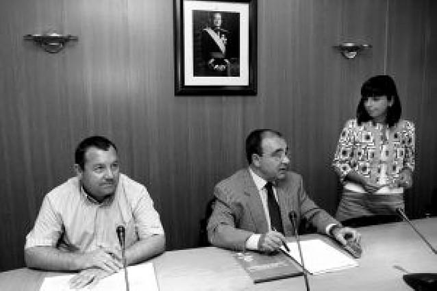 Dimite el edil de Egüés Íñigo Solchaga (UPN) por motivos laborales