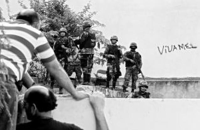 Se desvanecen la posibilidades de un arreglo en la crisis de Honduras