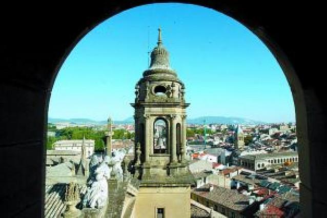La restauración de la fachada de la Catedral comenzará el 22 de octubre