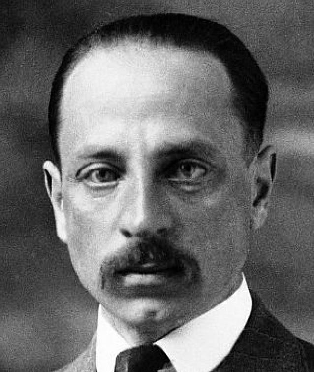 La prosa de Rainer María Rilke, por primera vez en español