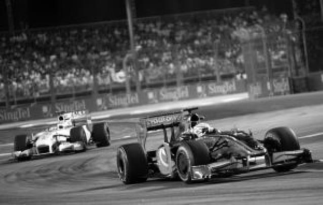 Fernando Alonso vuelve al podio