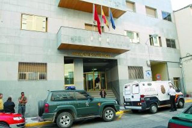 El Colegio de Abogados de Tudela defiende el juzgado Penal en la ciudad