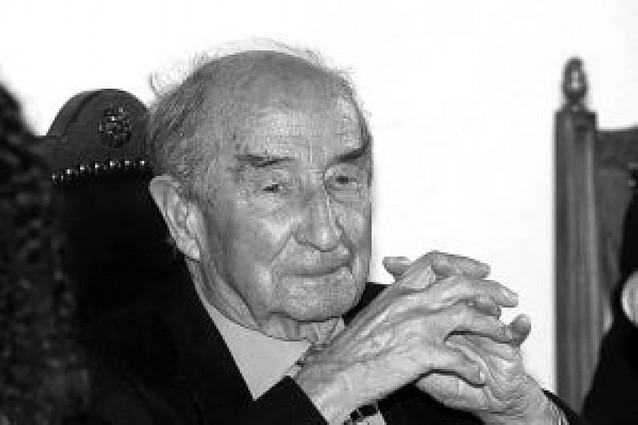 Fallece a los 99 años el poeta andaluz José Antonio Muñoz Rojas