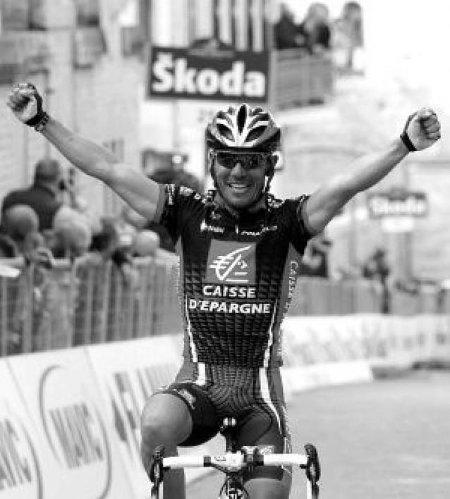 """Joaquim Rodríguez: """"Me gustaría ganar el Giro de Lombardía"""""""