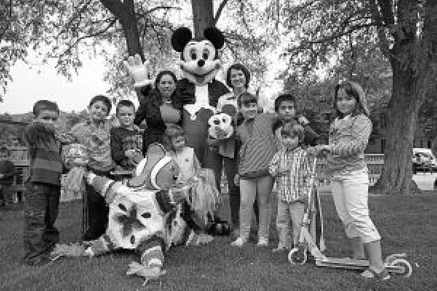 Piñatas mexicanas para animar las fiestas infantiles