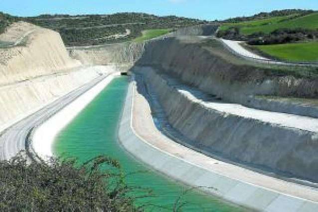 El Estado presupuesta 213 millones para 2010 en Navarra, 83 para el Canal y 53 para la cárcel
