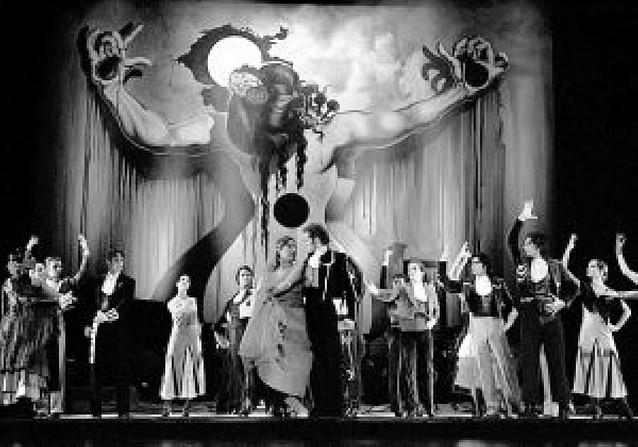 El Ballet Nacional une a Dalí y Lorca después de muertos