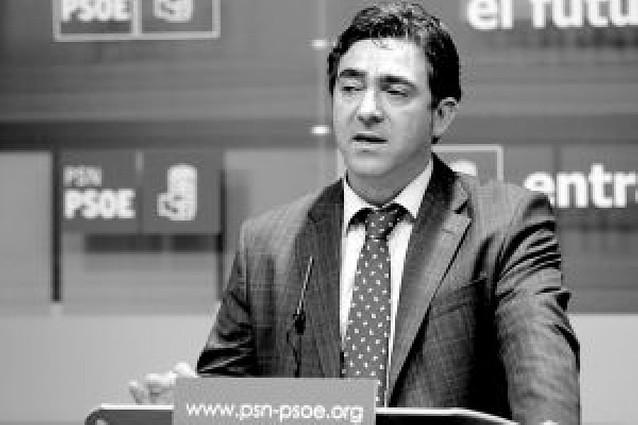 Barcina destaca que el diseño del Gobierno lo hace su presidente