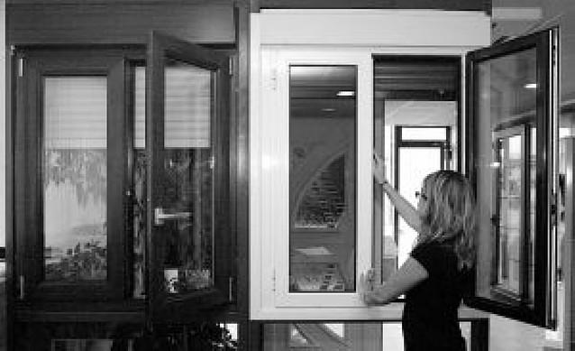 Alrededor de 1.500 familias podrán beneficiarse de las subvenciones para el cambio de ventanas