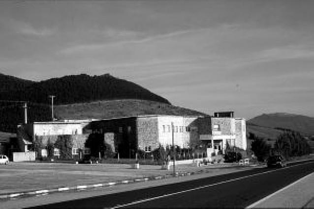 Asuntos Sociales cierra la residencia geriátrica de Sarasa por deficiencias