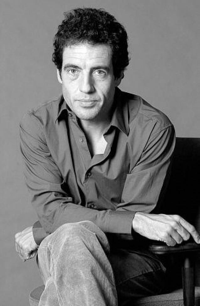 Daniel Ecija, presidente ejecutivo de Globomedia