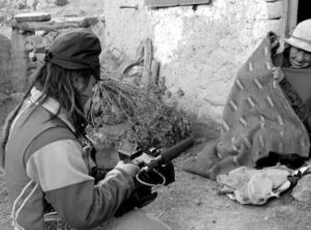 "El documental ""Mana kanchu"" abre hoy el Festival de Cine"