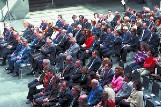 Gobierno central y foral coinciden en alcanzar un pacto en Educación