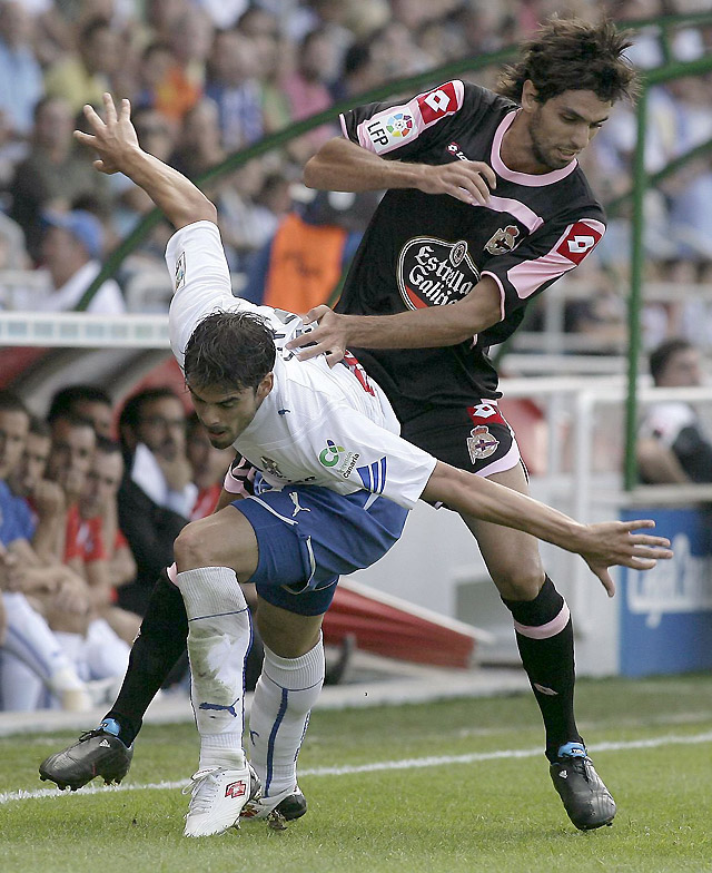 Demasiado Deportivo para un Tenerife diezmado (0-1)