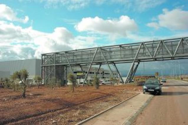 La Ciudad Agroalimentaria de Tudela tendrá el mayor tejado solar de Navarra
