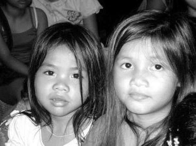 La UN promueve un proyecto contra la prostitución infantil en el sudeste asiático
