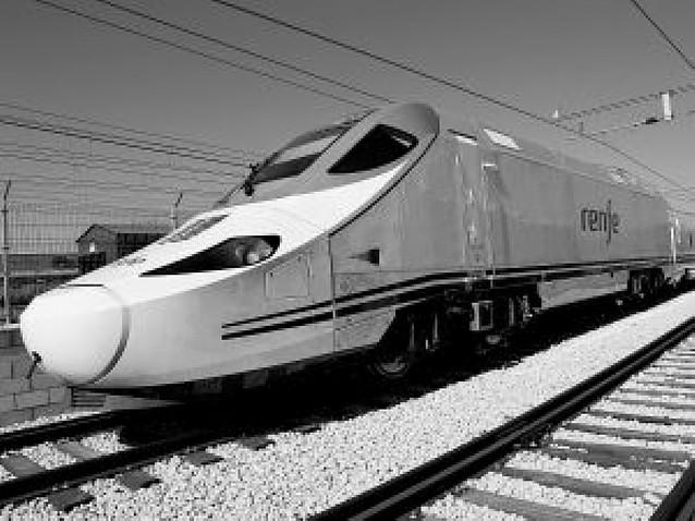 El tren español da la vuelta al mundo