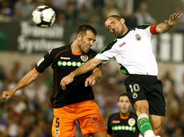 Valverde no levanta cabeza