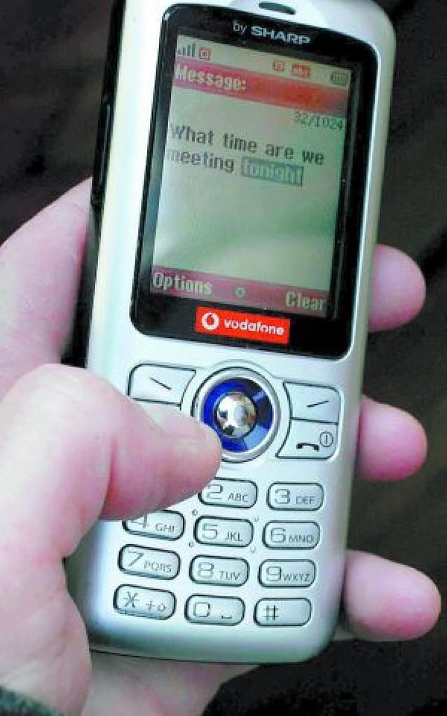 A vueltas con la factura del móvil