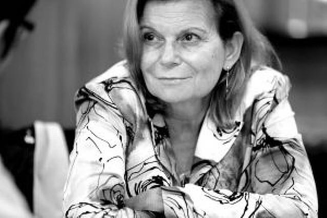 """Carme Riera: """"La literatura es un producto que se extingue"""""""