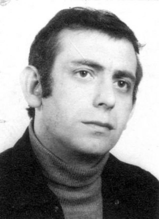 Muere Julián Rezola, primer secretario de UGT de Navarra en la democracia