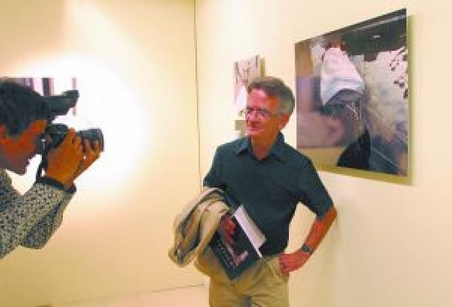 Fallece el fotógrafo navarro Koldo Chamorro