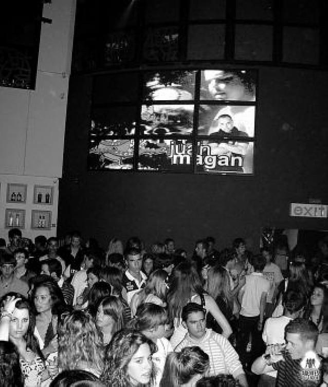 Las discotecas se examinan a sí mismas