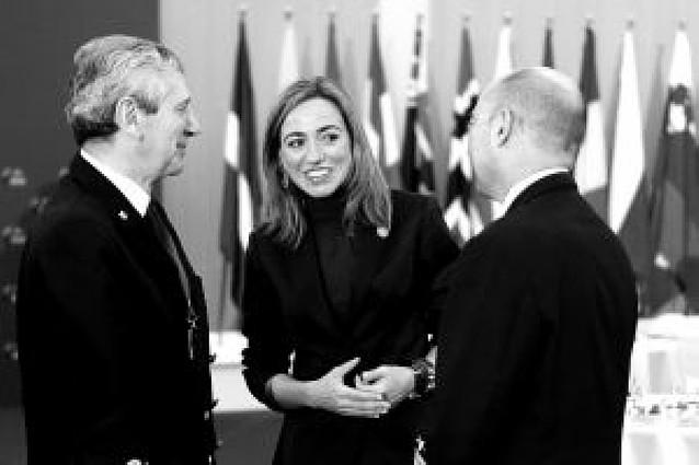 Los países de la OTAN aprueban una nueva estrategia para Afganistán