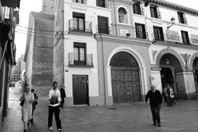 Los trabajos de mejora de la iglesia de Santa Mª valdrán 16.000 euros